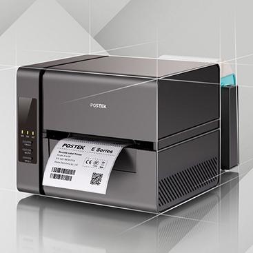 postek博思得E200 标签打印机