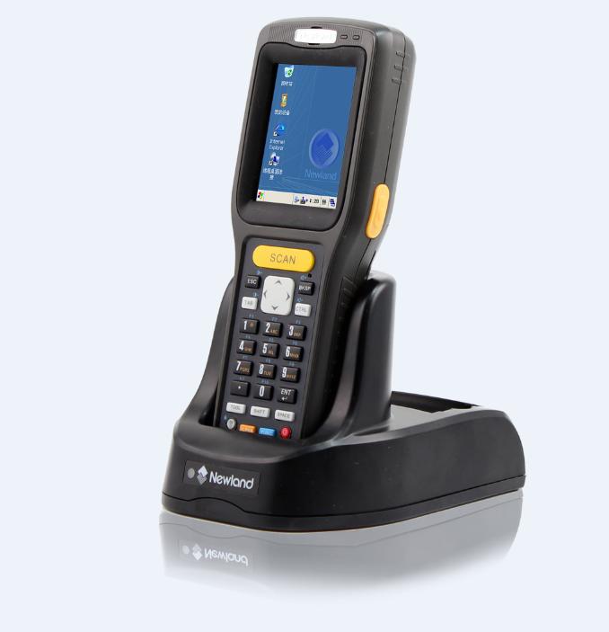 NLS-PT30便携式数据采集器