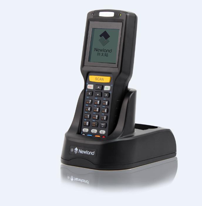 Newland NLS-TP80便携式数据采集器