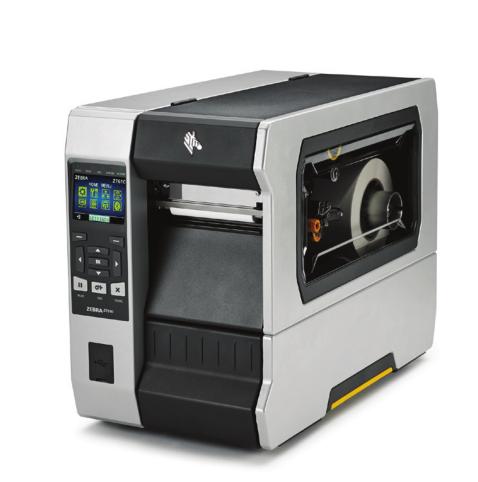 Zebra斑馬  ZT620 寬幅標簽打印機